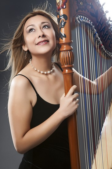 Fabiola Harper