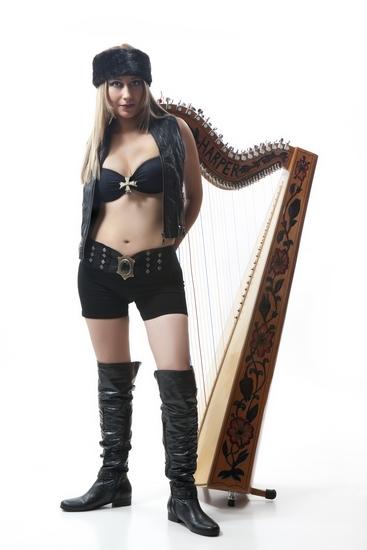 Fabiola Harper 5