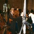 Orquesta Usach dirigida por Vicente Bianchi 2