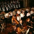 Orquesta Usach dirigida por Vicente Bianchi