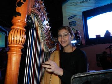 Live Game Sinfónico de Tito Troncoso WCG 2