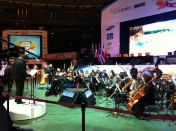 Live Game Sinfónico de Tito Troncoso WCG 3
