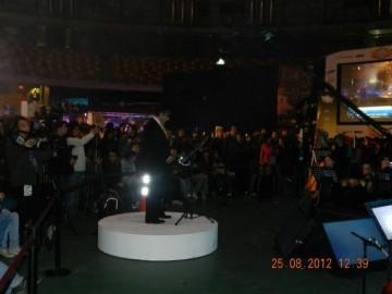 Live Game Sinfónico de Tito Troncoso WCG 4