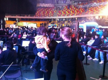 Live Game Sinfónico de Tito Troncoso WCG 6