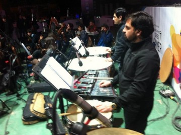 Live Game Sinfónico de Tito Troncoso WCG 9