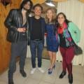 HARPER DUO JUNTO A ARPISTAS ARGENTINOS PRESENTES EN FESTIVAL - ATHY y JOHANNA